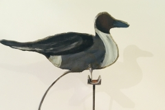 Kinetic Sculpture - Pintail Duck $98